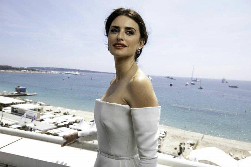 Элегантное платье Пенелопы Крус очаровало зрителей