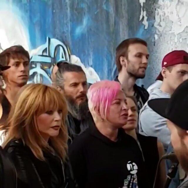 «Зачем ей этот фарс?»: Алла Пугачева заинтриговала поклонников съемками в клипе Алишера