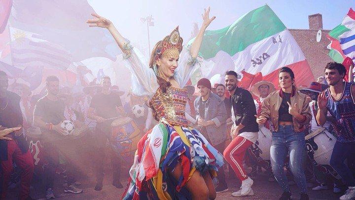 «Да, я русская!»: Наталия Орейро чувствует себя в России, как дома