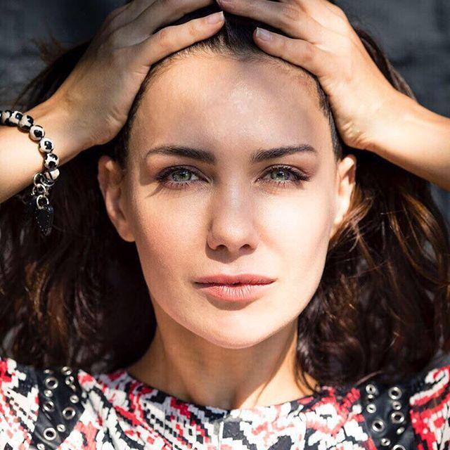 Фото Екатерины Климовой из массажного кабинета напугало фанатов