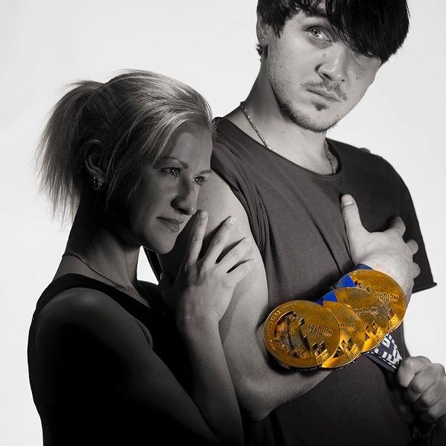 Татьяна Волосожар и Максим Траньков выпустили в свет свою автобиографию
