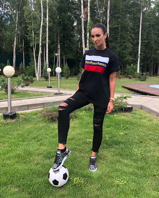 «Никаких шансов!»: Дмитрий Черышев прокомментировал желание Бузовой выйти замуж за его сына