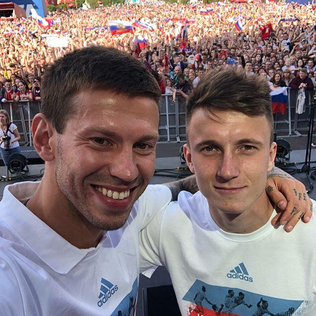 «Ради любви фанатов?»: Фёдор Смолов раскрыл свой смысл жизни