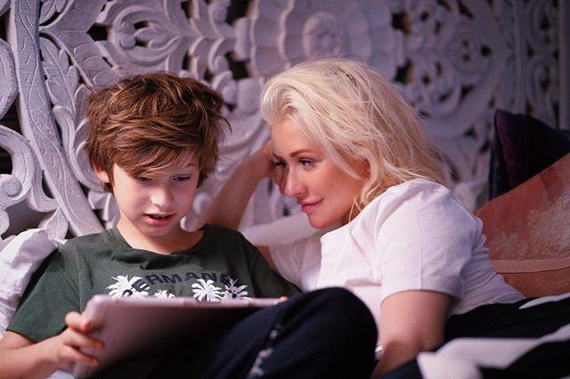 Дети звезд, которые мало похожи на своих родителей