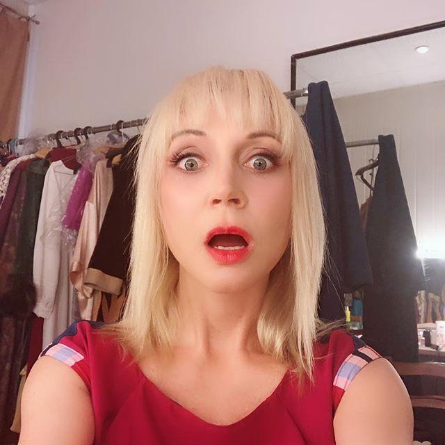 В белье или без: Кристина Орбакайте заинтриговала поклонников новым снимком
