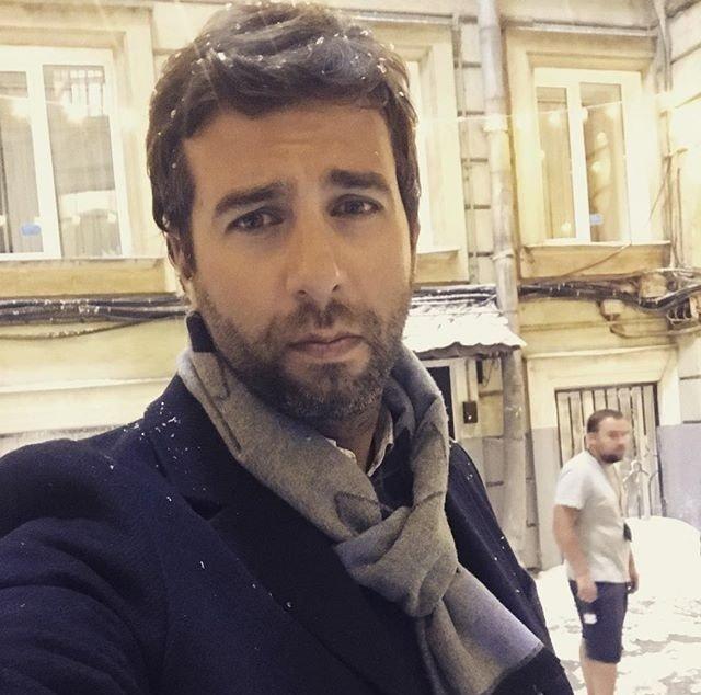 Иван Ургант признался в своей нелюбви к отдыху