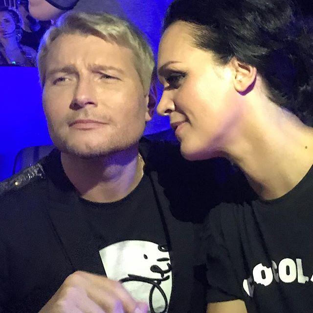 «Колю любят все!»: певица Слава призналась в чувствах к Баскову