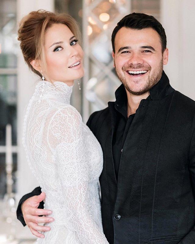 СМИ: Эмин Агаларов вскоре снова станет отцом