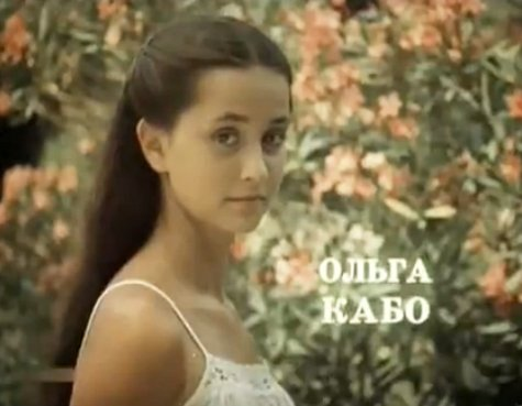 Начало моих каскадерских «подвигов»: Ольга Кабо показала фрагмент своего второго фильма
