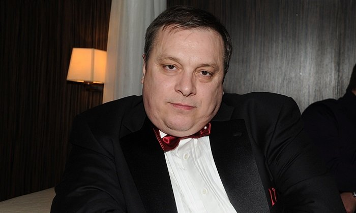 «Перещеголяла меня»: Андрей Разин посмеялся над вокалом Ольги Бузовой