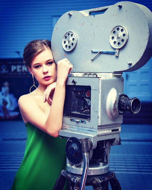 Екатерина Шпица осталась разочарована фильмом «Человек на луне»