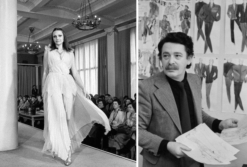 Кузнецкий, 14: где зародилась советская мода  и как несколько человек смогли одеть всю страну