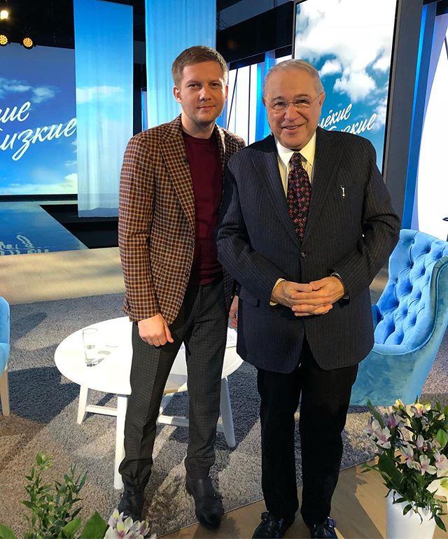 Корчевников и Петросян вспомнили Михаила Задорнова накануне годовщины его смерти
