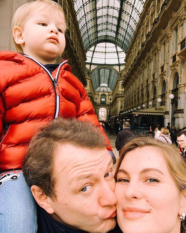 Марат Башаров отказывается комментировать семейный статус