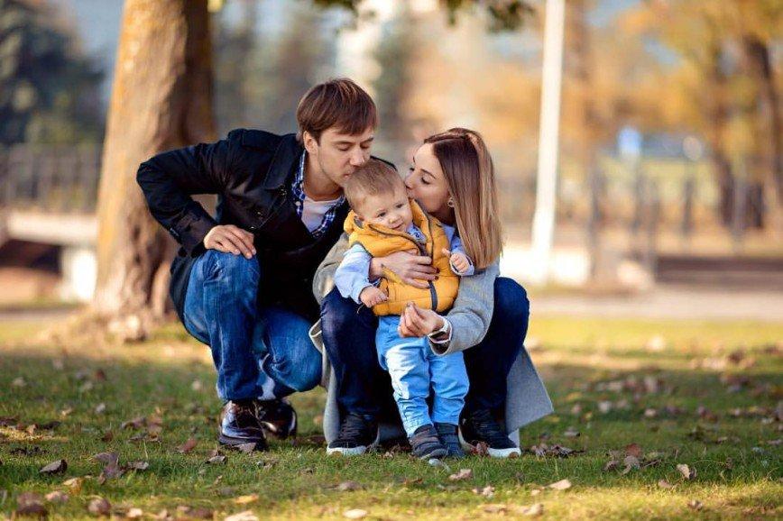 Иван Жидков расстался с матерью своего сына
