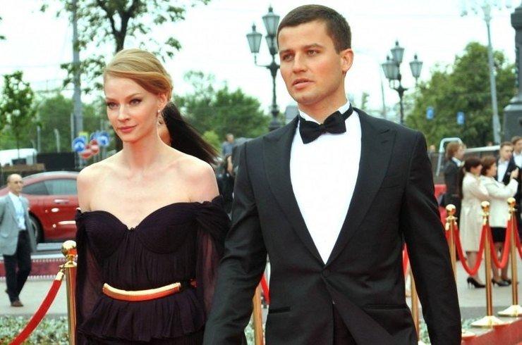 причина светлана ходченкова и ее муж свадьба фото что, военная