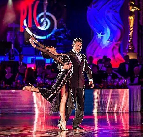 Олег Газманов вспомнил о победе танцоров, выступавших под его композицию