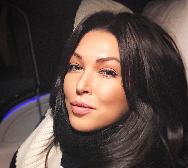 Ирина Дубцова наслаждается зимним отпуском на Мальдивах