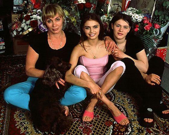 Самая таинственная спортсменка в стране: 7 фактов об Алине Кабаевой