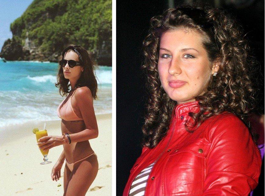 Кети Топурия похвасталась идеальной фигурой в купальнике