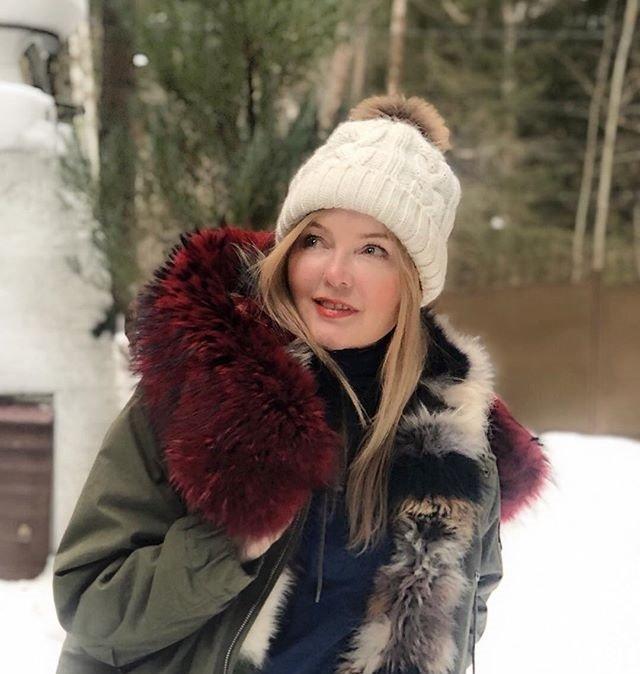 Лариса Вербицкая рассказала, как повышает свой иммунитет