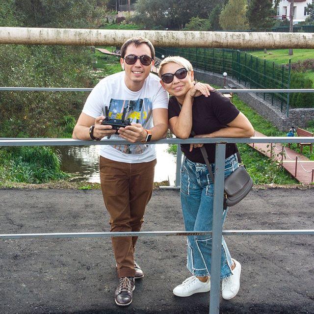 Таинственная экс-жена Олега Газманова: Родион впервые показал фотографию мамы