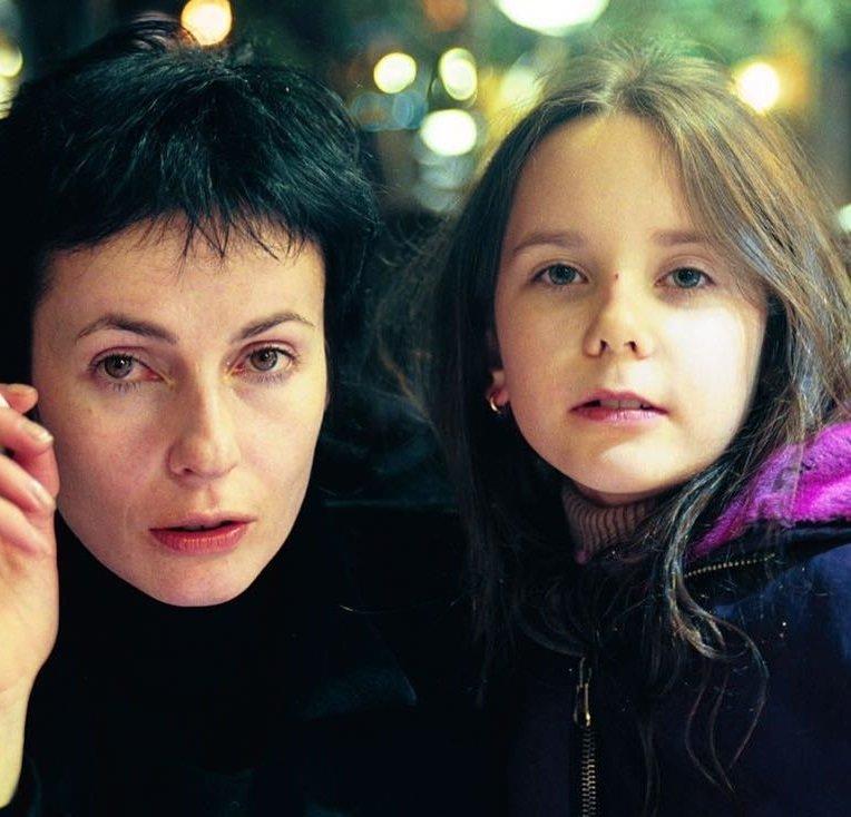 Ирина Апексимова поздравила единственную дочь с 25-летием