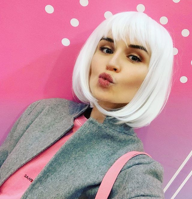 Межгалактическая премьера: песни Полины Гагариной слушают на МКС