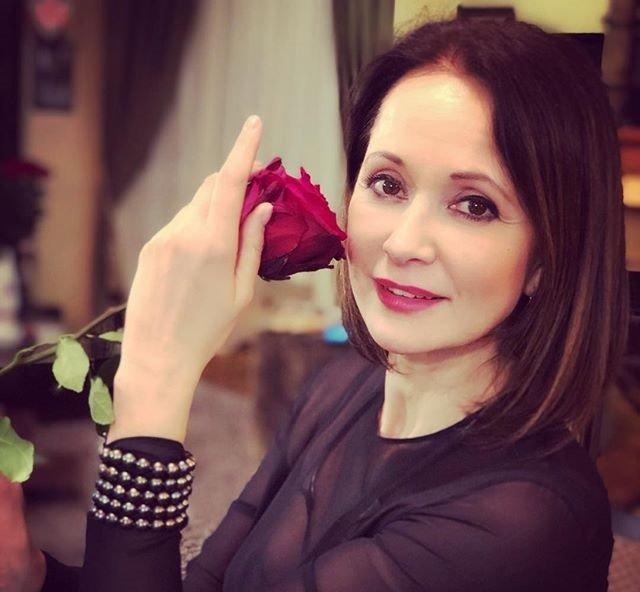 За камуфляжем скрывается нежность: как Ольга Кабо видит современных женщин