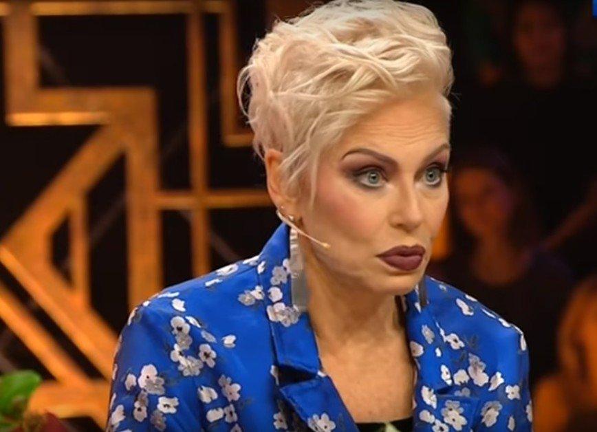 Андрей Малахов: Ирина Понаровская возвращается в шоу-бизнес