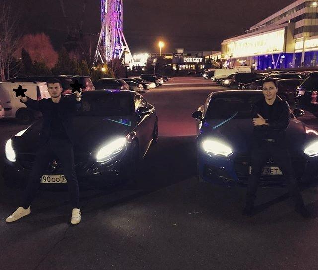 Родион Газманов импульсивно отреагировал на критику сводного брата