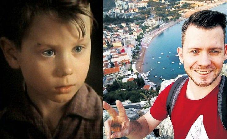 Мальчик из фильма «Вор», Пуговка и друг дельфина Вилли — где они теперь? (Будет местами грустно)