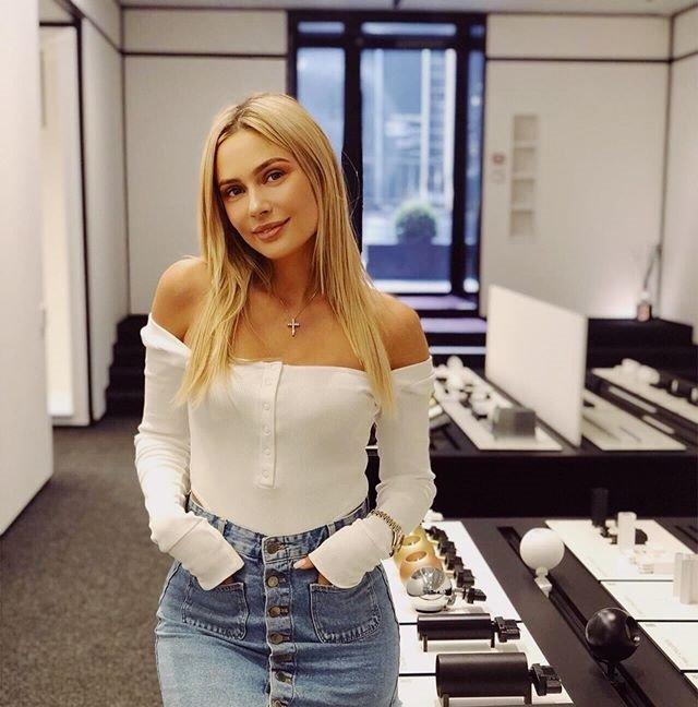 Наталья Рудова рассказала, о каком мужчине она мечтает