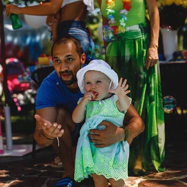Сын и дочь: Лера Кудрявцева опубликовала первое совместное фото детей