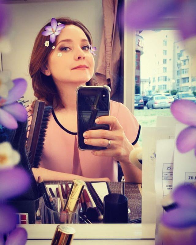 Валентина Рубцова сделала новую стрижку и отказалась от макияжа