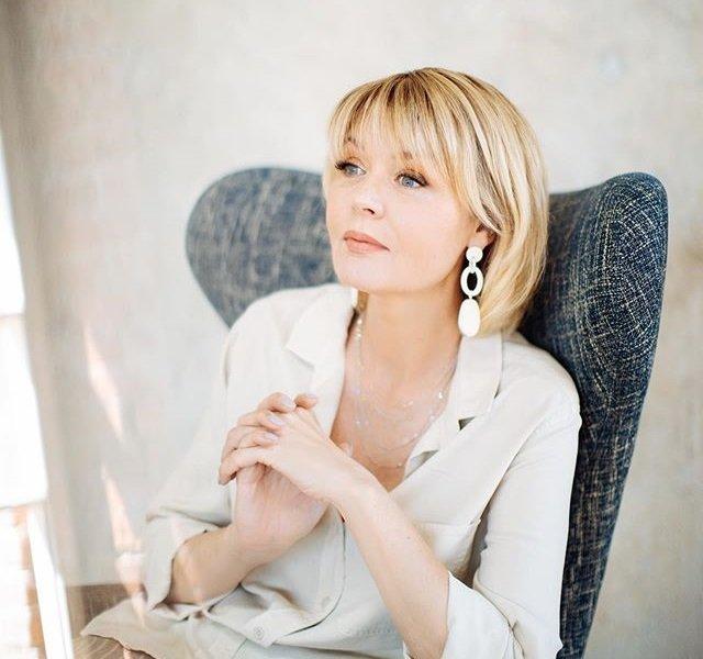 Юлия Меньшова отправилась в путешествие, которое планировала 20 лет