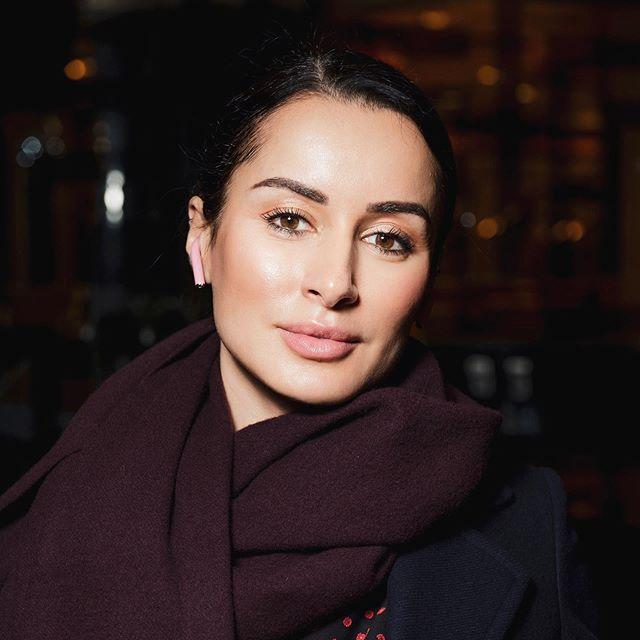 Три варианта макияжа для глаз от Тины Канделаки