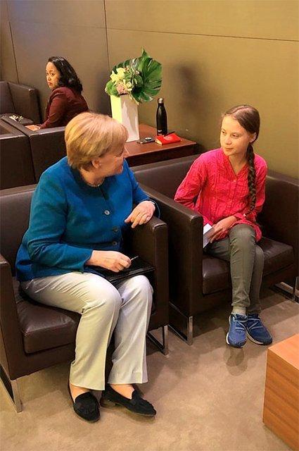 Кто такая Грета Тунберг, почему о ней все говорят и за что могут дать Нобелевскую премию
