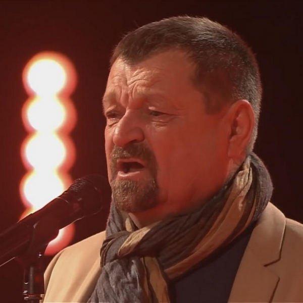 Шахтер из Донецка стал победителем шоу «Голос.60+»