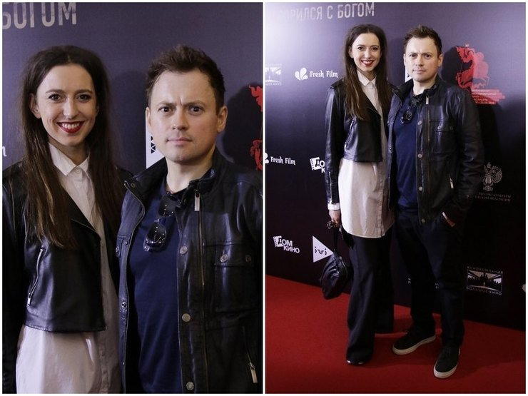 СМИ: актер Андрей Гайдулян тайно женился в Лас-Вегасе
