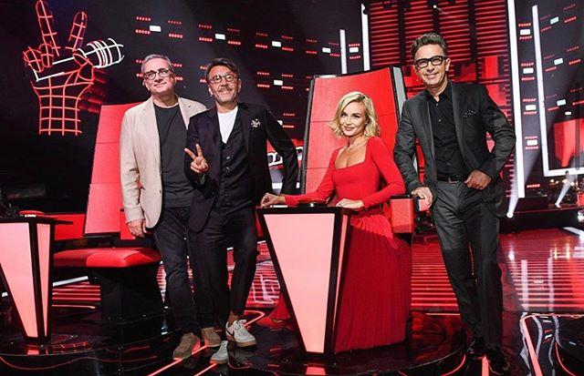 Новый наставник шоу «Голос» Валерий Сюткин соперничает с Сергеем Шнуровым