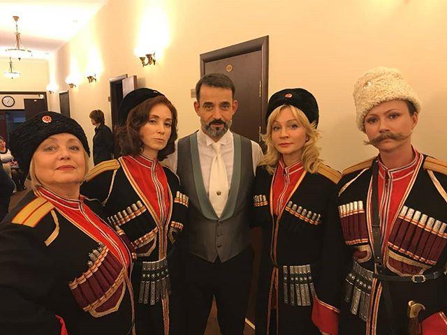 Прекрасная Кончита: Мария Миронова показала редкое фото Елены Шаниной