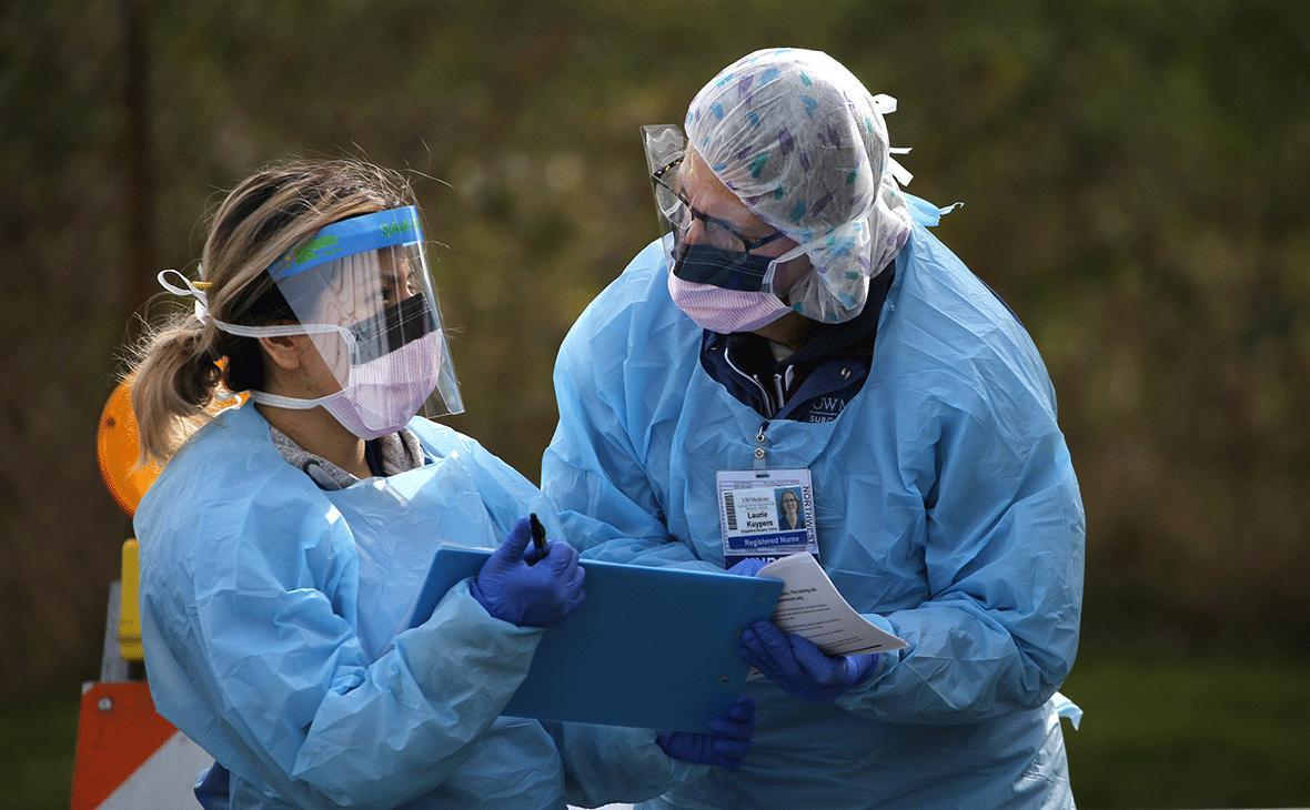 Испанский ученый нашел вероятную причину высокой смертности мужчин от COVID-19