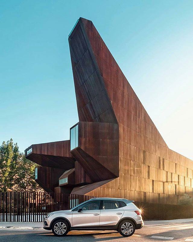 10 самых невероятных архитектурных строений современности