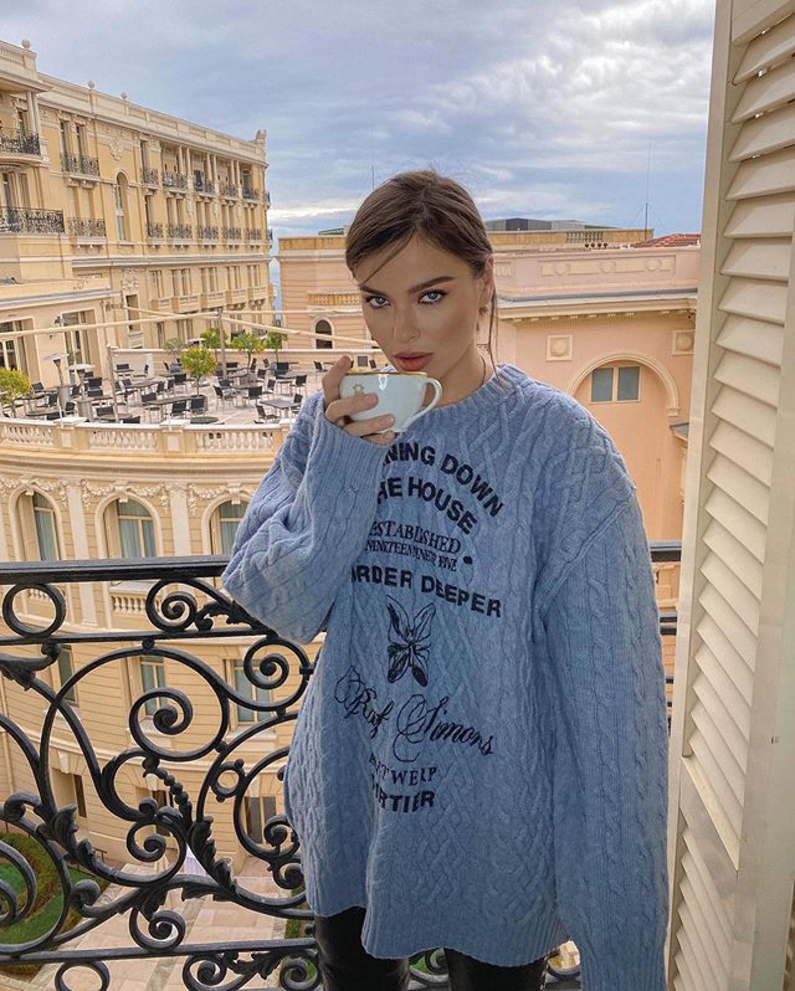 Елена Темникова рассказала, где запах денег просто витает в воздухе