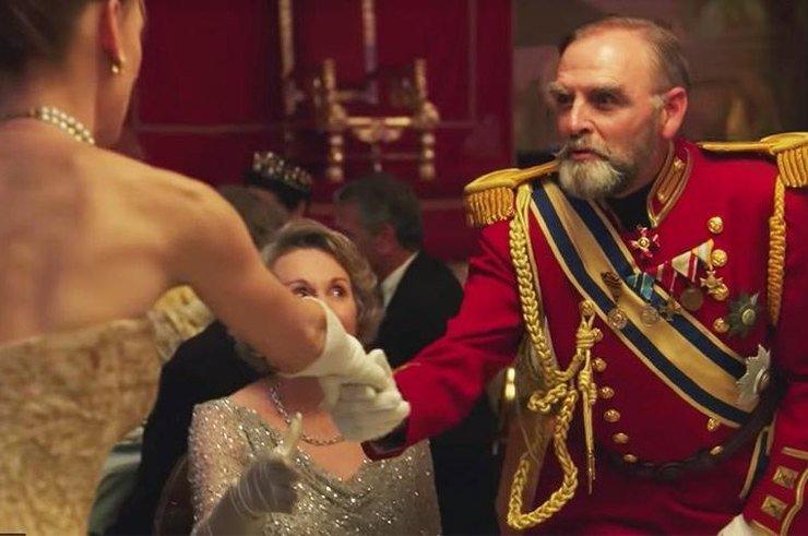 На мировых экранах покажут сериал «Романовы» о потомках императорской фамилии