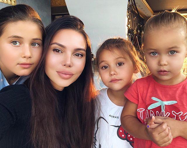 Ариелы не хватает! Старшая дочь Джигана и Оксаны Самойловой захотела съехать от родителей к бабушке