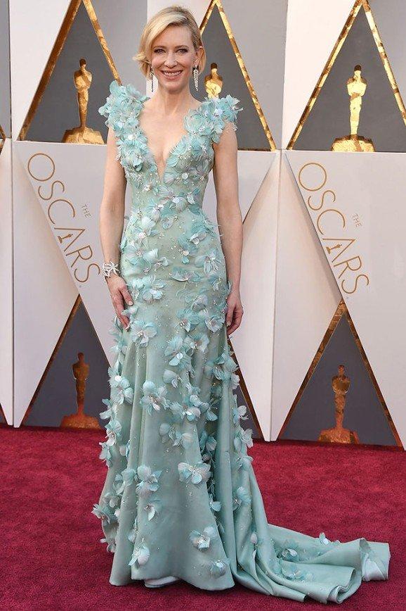 Кейт Бланшетт 50: 10 великолепных образов знаменитой актрисы