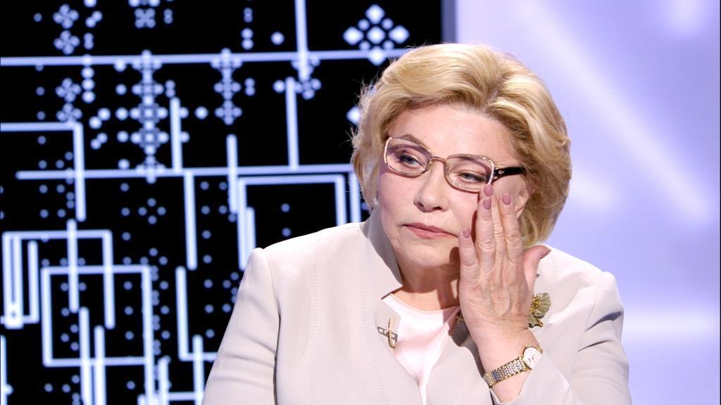 Елена Драпеко рассказала, что выращивает «клетки вечной молодости»