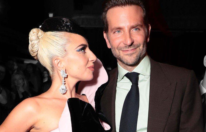 СМИ: Леди Гага беременна от Брэдли Купера